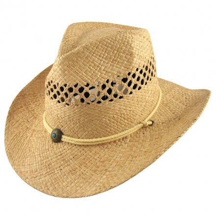 Hoeden - Maggie May Cowboy Hat (naturel)