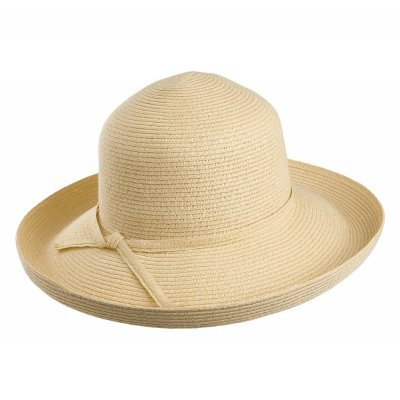 Hoeden - Traveller Sun Hat (naturel)